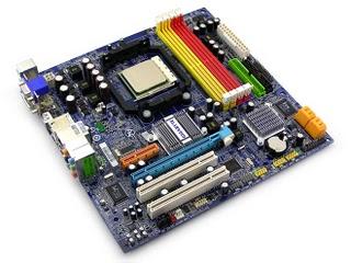 Letak dan Fungsi Pin Jumper di Motherboard Komputer