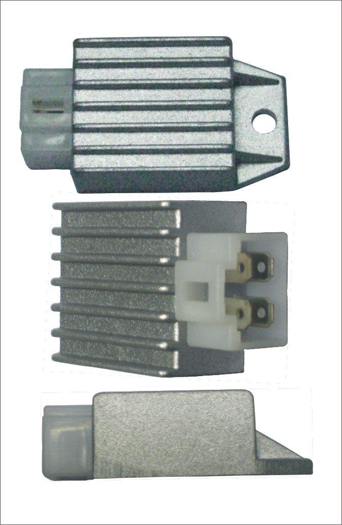 Solusi Battery  Cara Kerja Kiprok Dan Alternator Motor Kamu