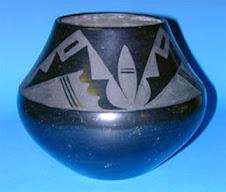 maria's pottery
