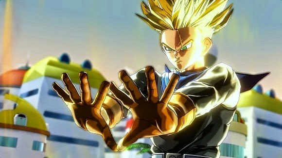 Dragon Ball Xenoverse-CODEX Terbaru 2015