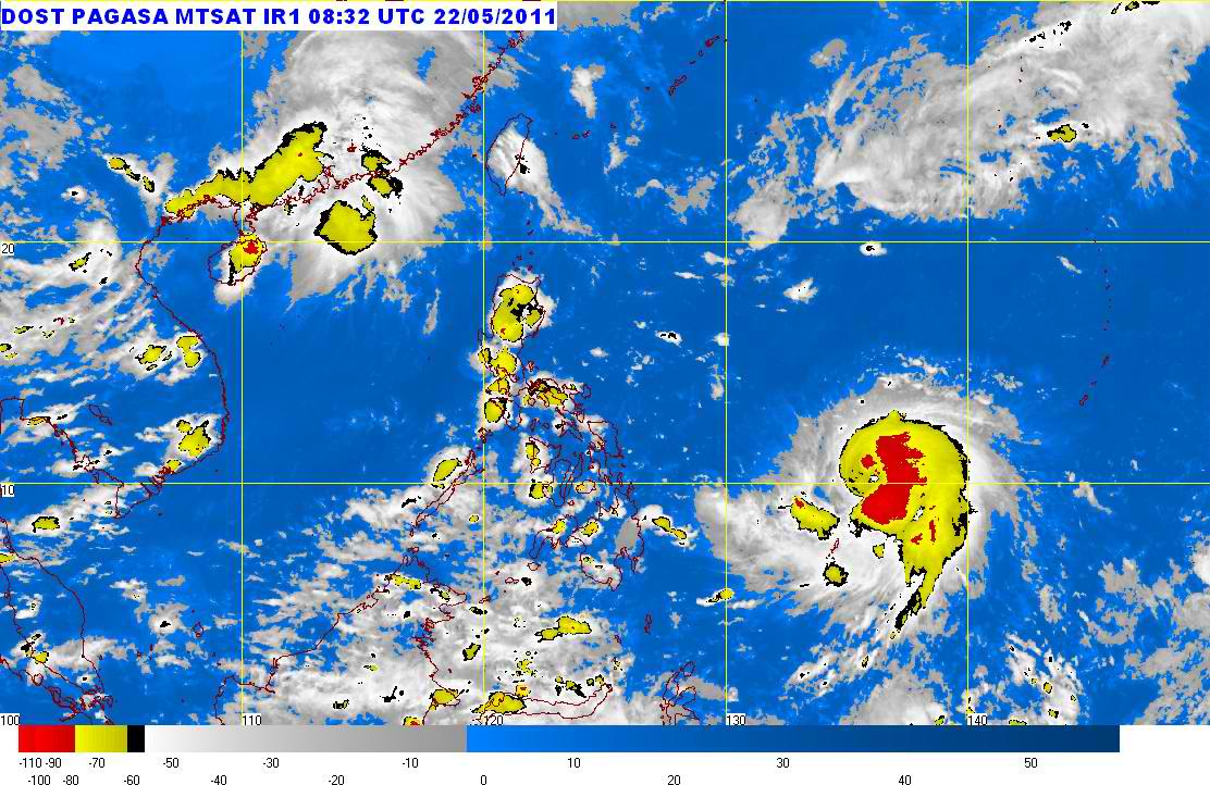 update as of hurricane pagasahome about us pag asa weather