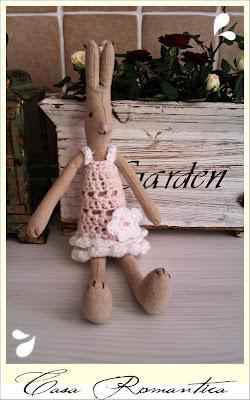 Nové šaty pre zajačika