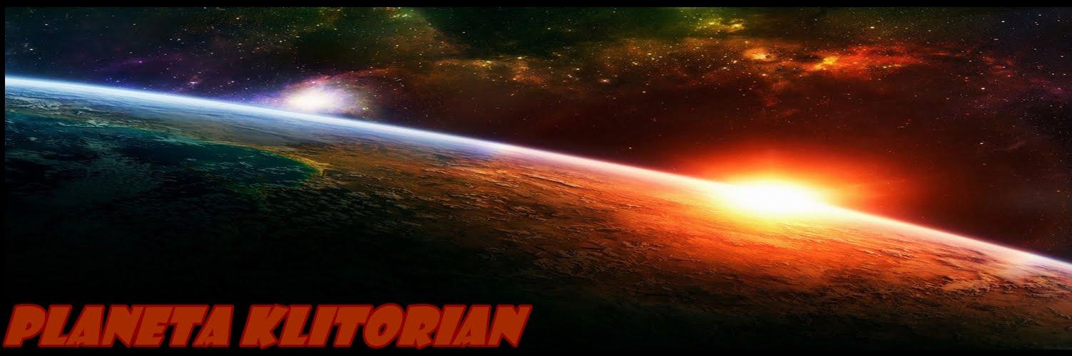 Planeta Klitorian