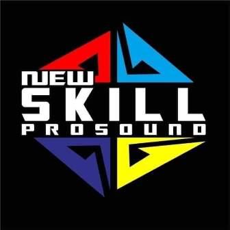 NEW SKILL PROSOUND