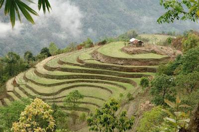 Tezpur in Assam