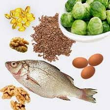 Omega-6 Fatty Acids: