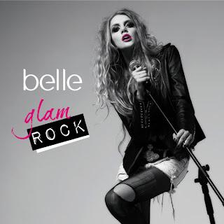 BELLE COLECCIÓN GLAM ROCK