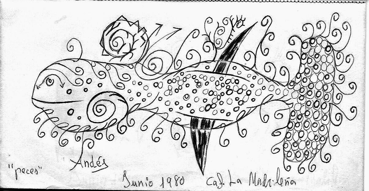 pez1980 para Amarneciendo