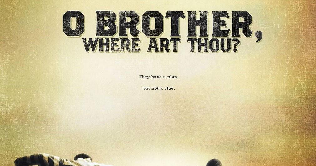 o brother where art thou essay