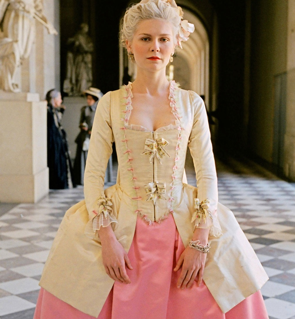 Historical events in fashion 46