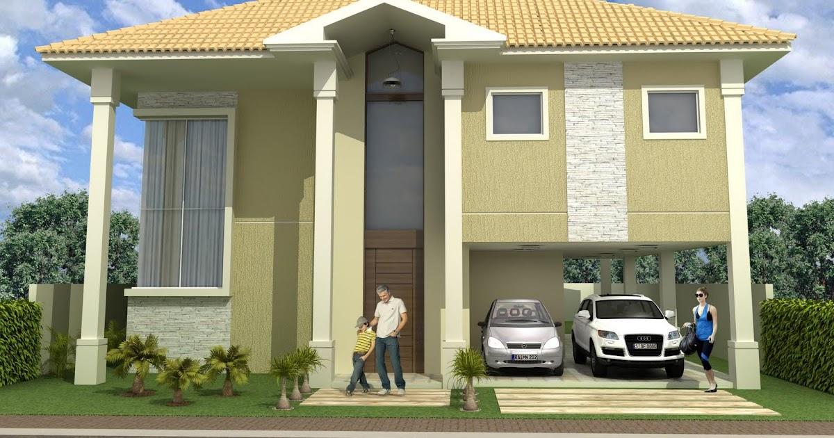 Construindo e decorando passo a passo a casa na praia for Decorando casa