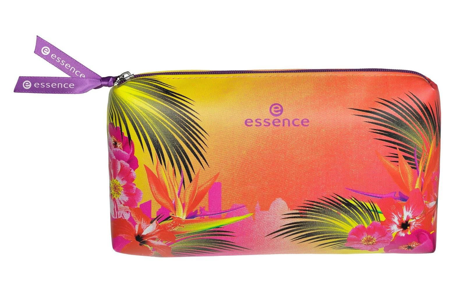 essence viva brasil – make-up bag