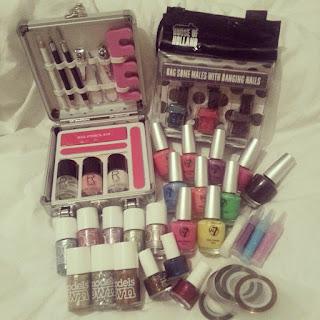 nail-polish-haul-december