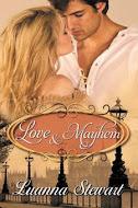11-06-18  Love & Mayhem