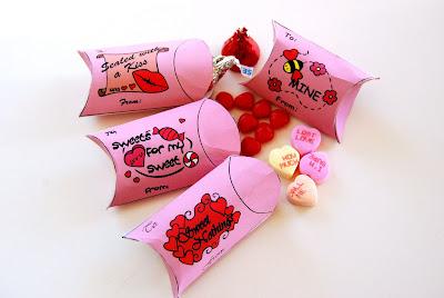 Bunny Lollipop Craft
