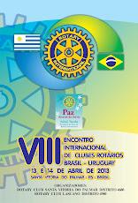 VIII Encontro Internacional
