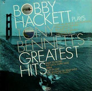 Bobby Hackett - Tony Bennett's Greatest Hits