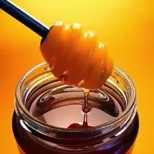 mascarilla facial de avena y miel