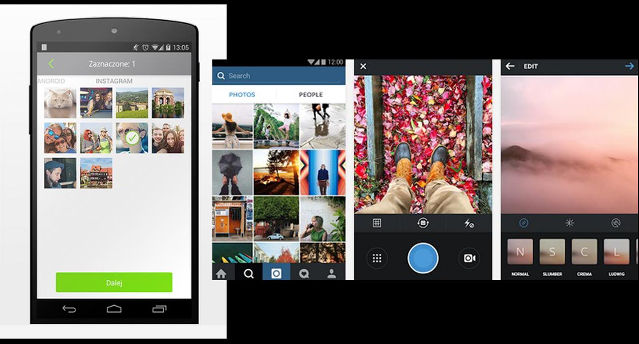 7 aplikacji przydatnych nie tylko na wyjazdach Instagram Fotolab