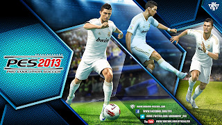 Free Download Patch 3.2 PES 2013 Terbaru