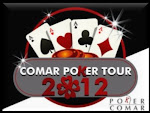 COMAR POKER TOUR 2012