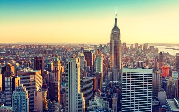 5 famous places to visit in new york ibloginside for Iconic places in new york