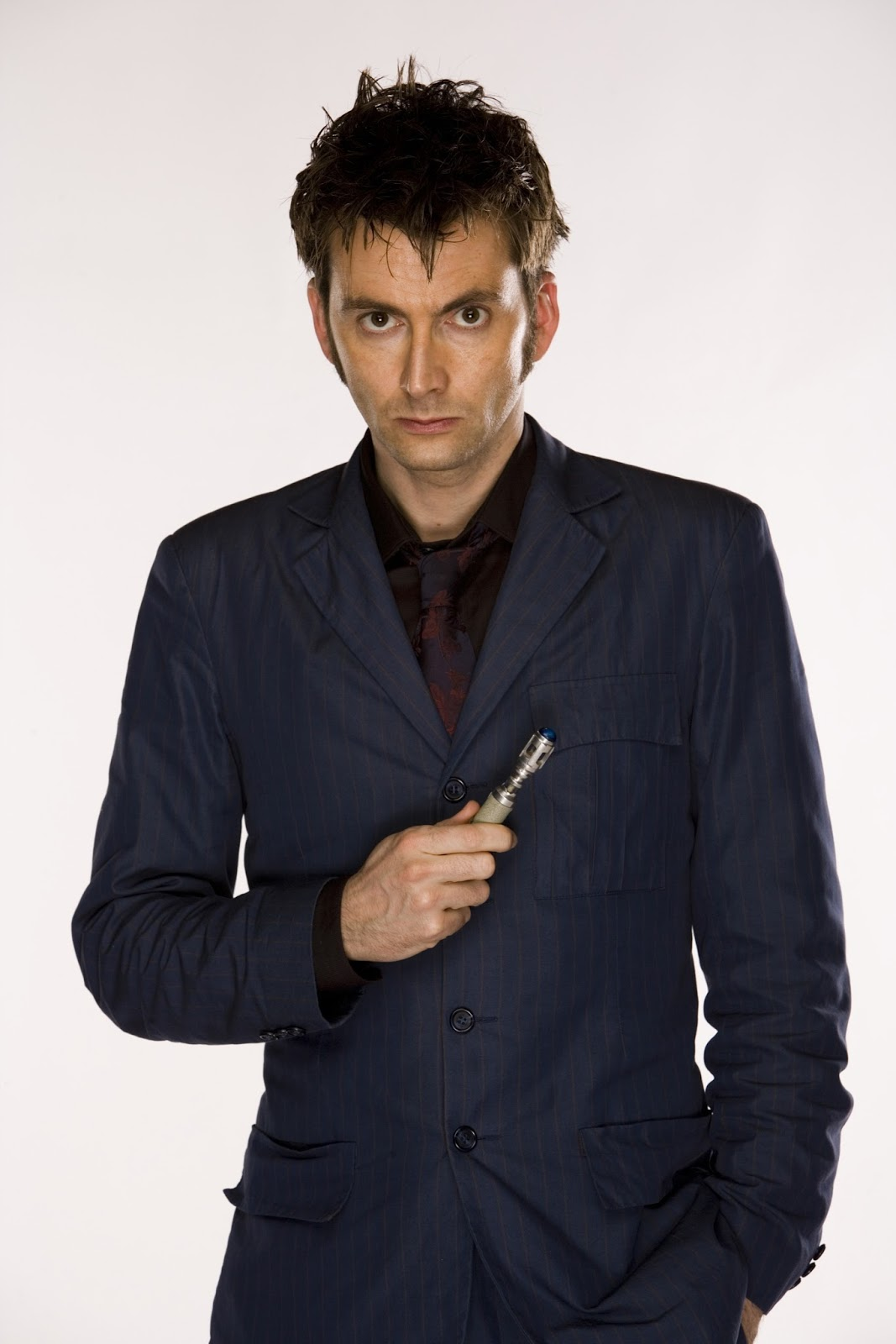 doctor who tennant David