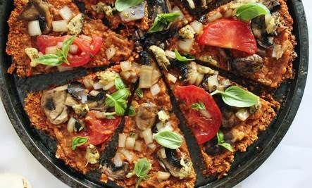 15 Mind Blowingly Awesome Vegan Pizza Recipes
