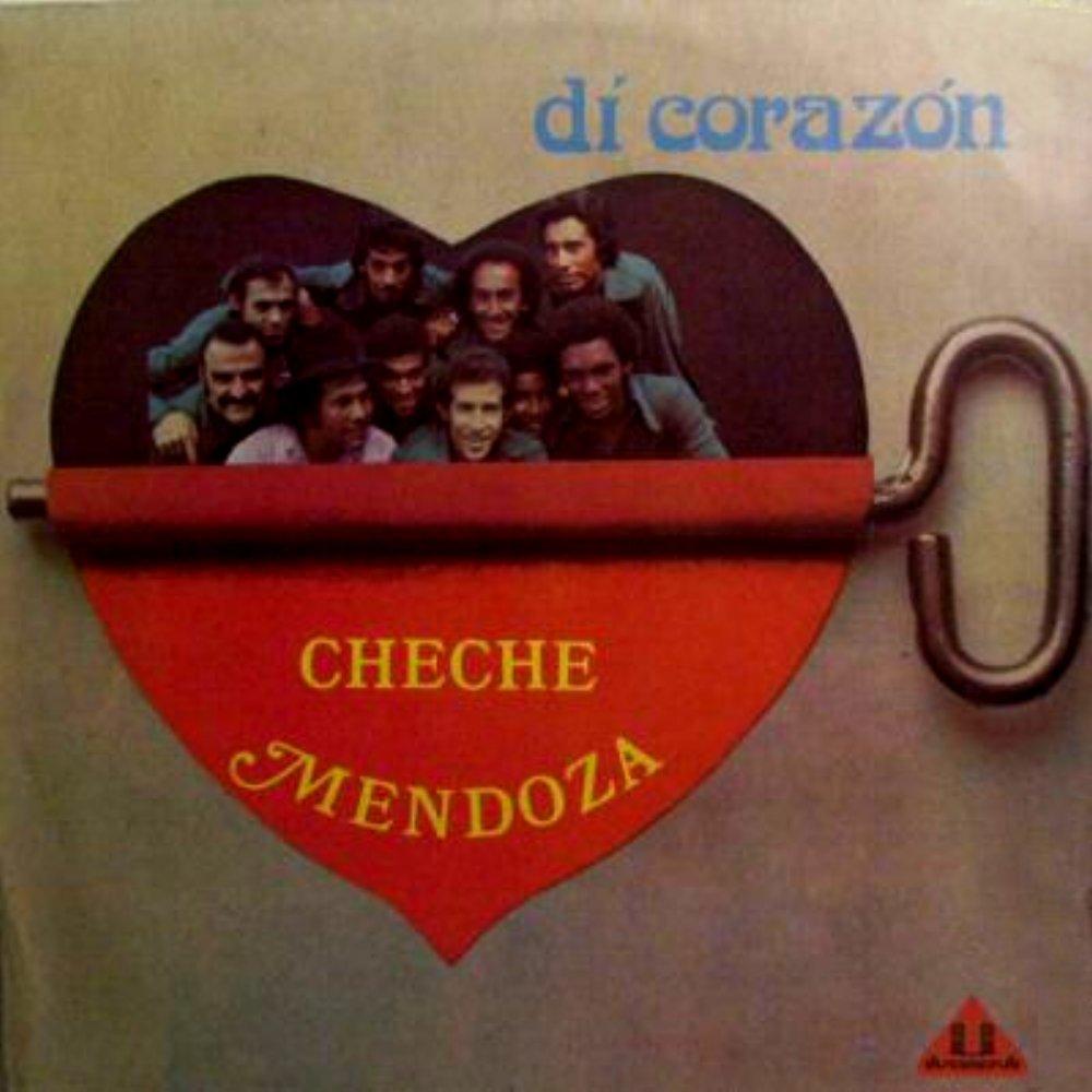 Cheche Mendoza Y Su Conjunto Saltando El Muro