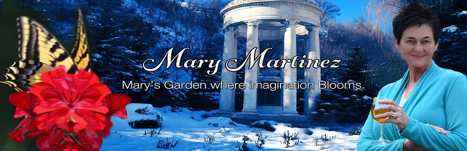 Welcome to Mary's Garden
