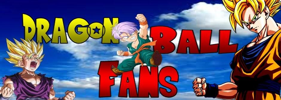 DragonBall fans