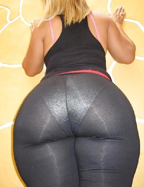 Country ass black