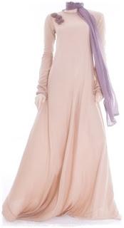 model abaya