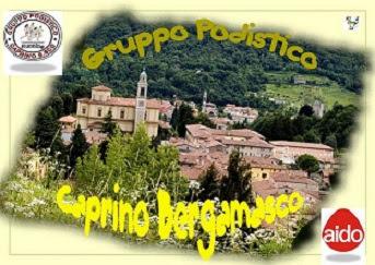 Gruppo Podistico Aido Caprino Bergamasco