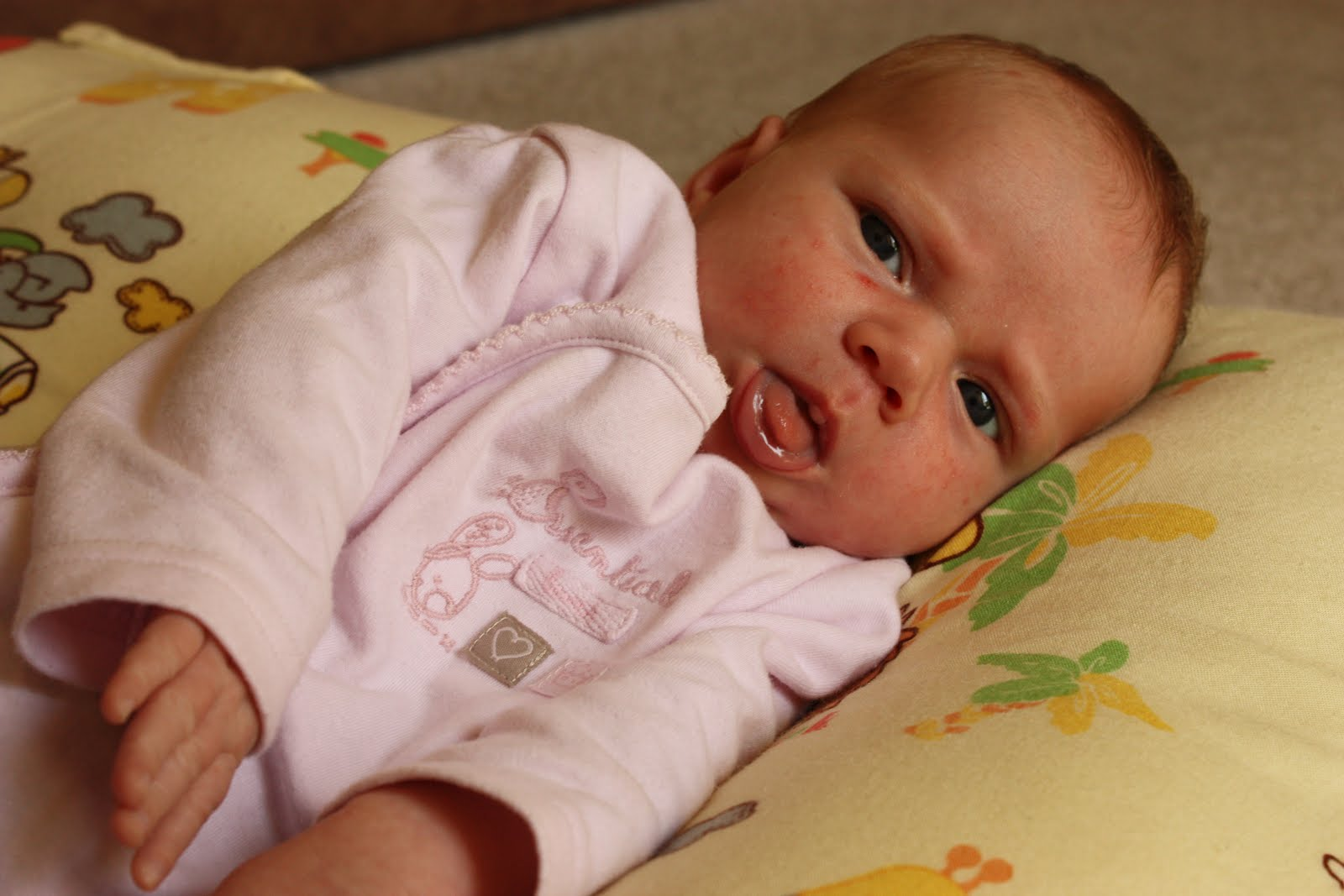 Mellow Mummy: The Essential One Newborn Sleepsuits and ...