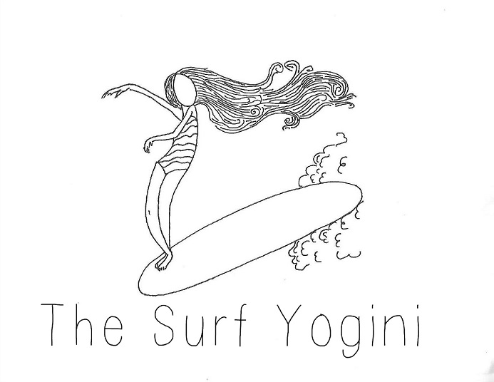 The Surf Yogini