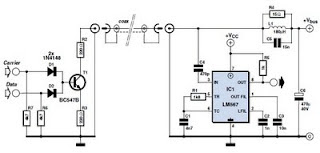 LNB-Cable-Data-Transceiver-Circuit