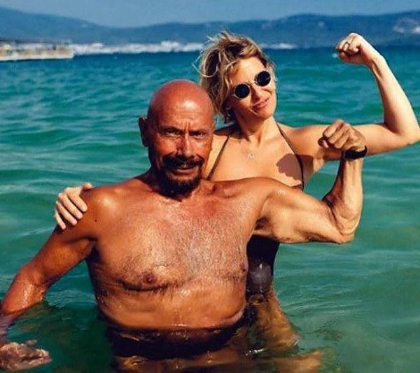 This 95-Year-Old Yogi Looks Half His Age