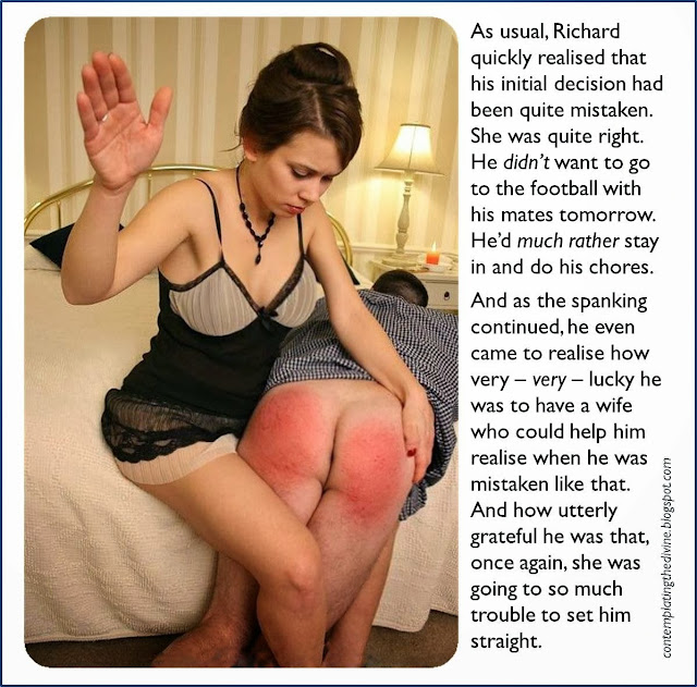 Spanking mistress no less