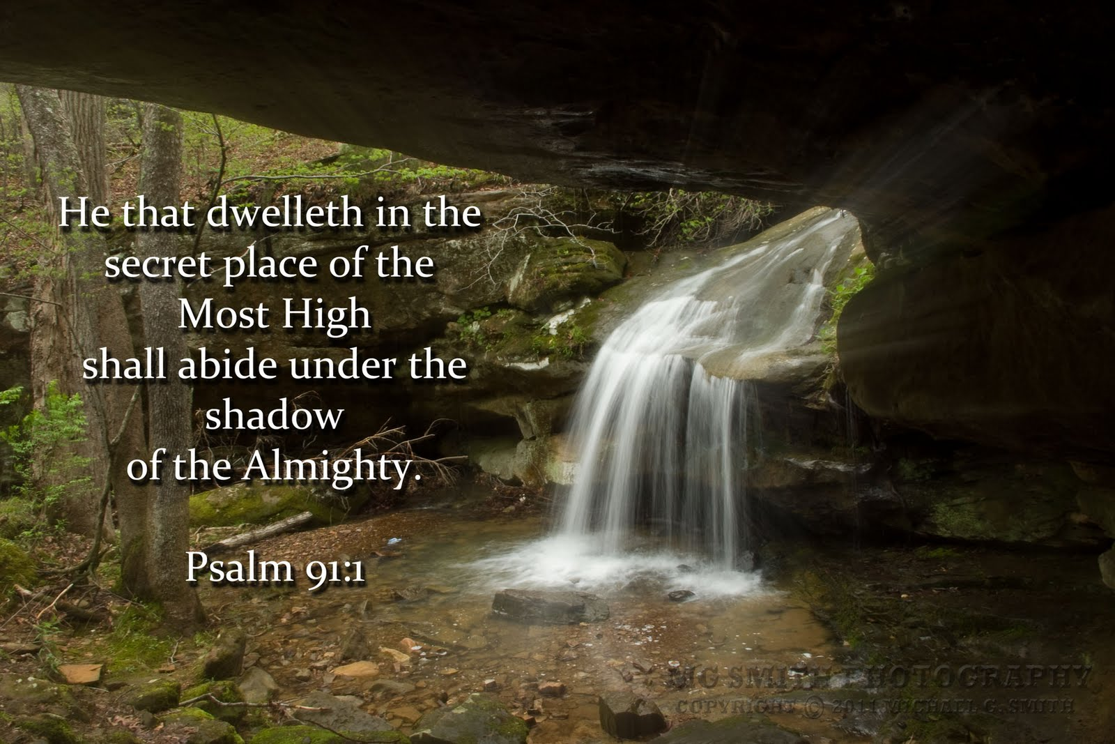psalm 91 There was a time in my life when i prayed psalm 91 over myself and over my  family every morning as part of my devotional routine i remember.