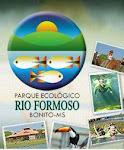 O Parque Ecológico Rio Formoso é parceiro da Lobo Guará na Trilha da Lagoa