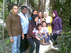 ziarah bareng keluarga
