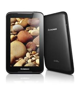 Spesifikasi Tablet Lenovo A3000, Harga Cuma 1,8 Jutaan