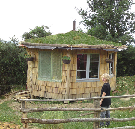 Smallest House In The World 2013 smallest house in the world 2013