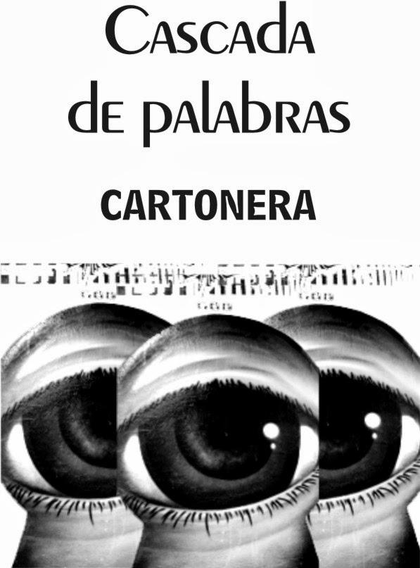 CASCADA DE PALABRAS
