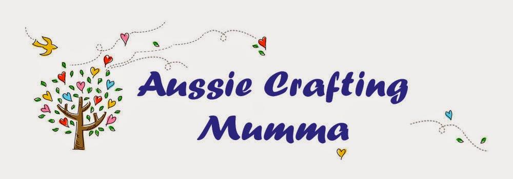 Aussie Crafting Mumma