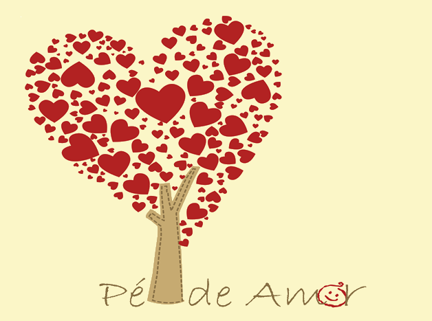 Pé de Amor