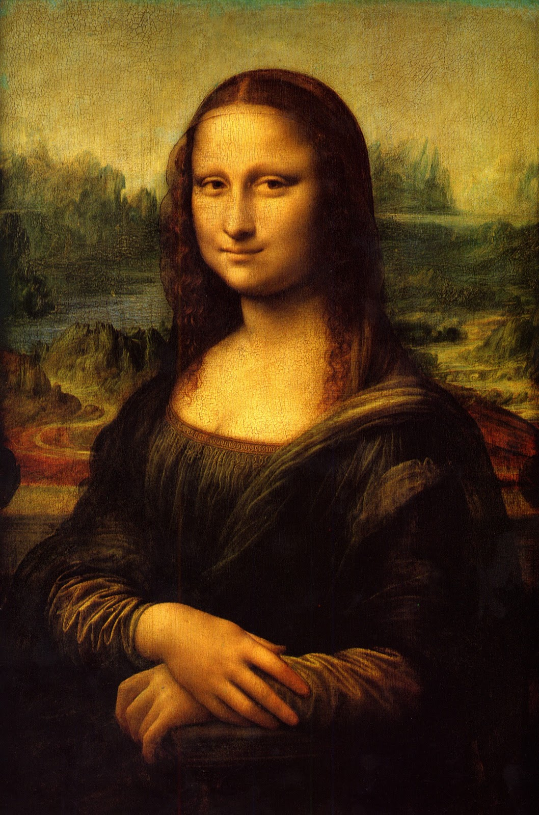leonardo vs andy warhol s mona lisa Leonardo da vinci mona lisa (la gioconda)  this is based on studies by leonardo salaino, mona lisa nude,  andy warhol, mona lisa andy warhol,.