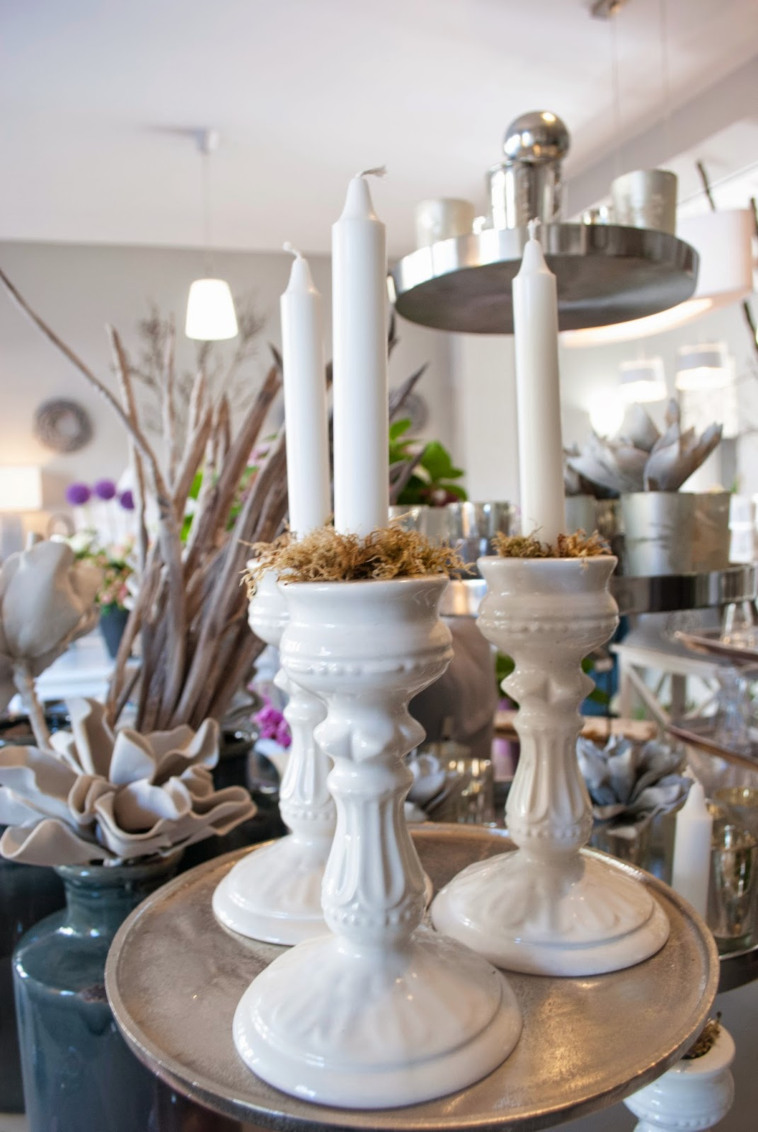 Minga-Liebe: Vergiss Mein Nicht München Minga Munich Blumen Blumenladen Dekoration Interior Interieur Schwabing Inneneinrichtung Schnittblumen Hupsis Serendipity