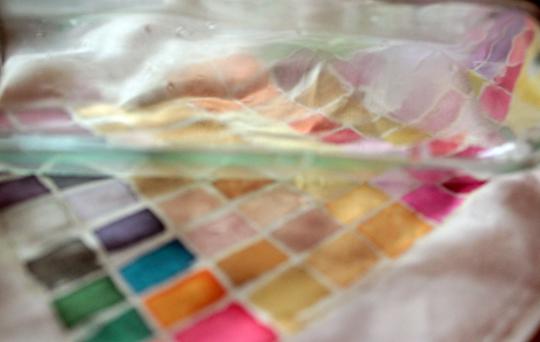 batik colors